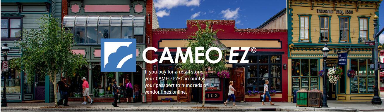 CAMEO EZ