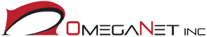 OmegaNet Inc. Logo